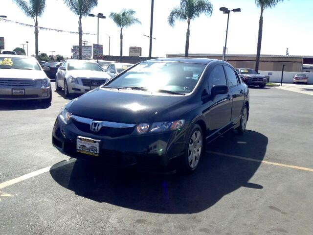 2009 Honda Civic Visit Sus Amigos Auto Center online at wwwsusamigosautosalescom to see more pictu