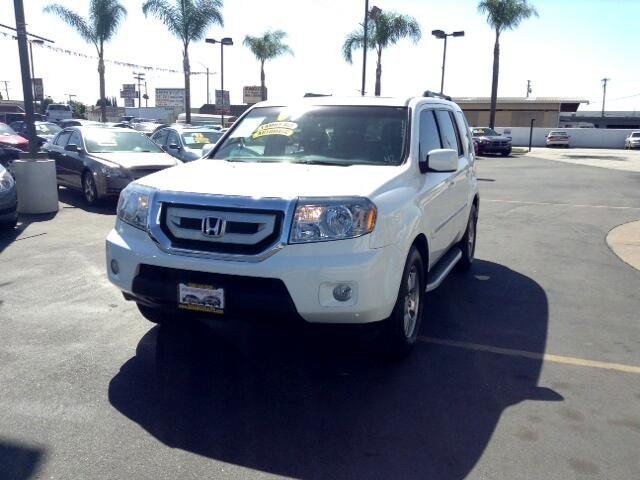 2009 Honda Pilot Visit Sus Amigos Auto Center online at wwwsusamigosautosalescom to see more pictu