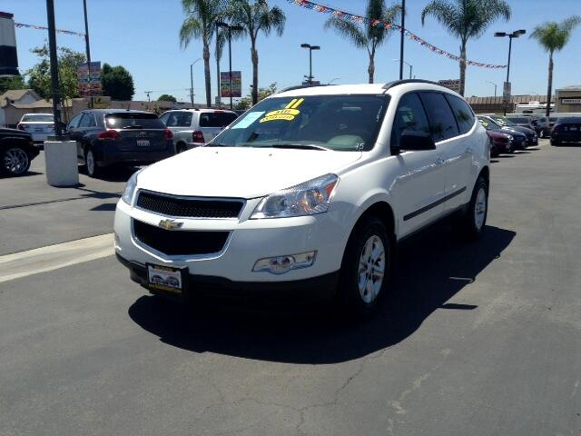 2011 Chevrolet Traverse Visit Sus Amigos Auto Center online at wwwsusamigosautosalescom to see mor