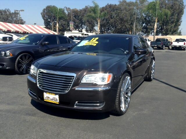 2012 Chrysler 300 Visit Sus Amigos Auto Center online at wwwsusamigosautosalescom to see more pict