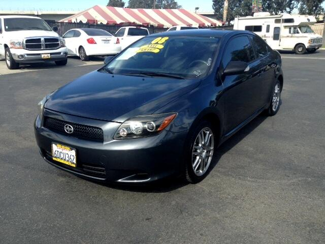 2008 Scion tC Visit Sus Amigos Auto Center online at wwwsusamigosautosalescom to see more pictures