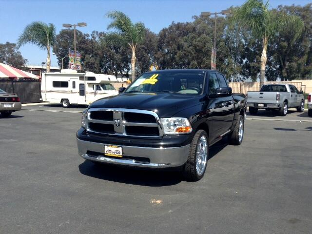 2011 RAM 1500 Visit Sus Amigos Auto Center online at wwwsusamigosautosalescom to see more pictures