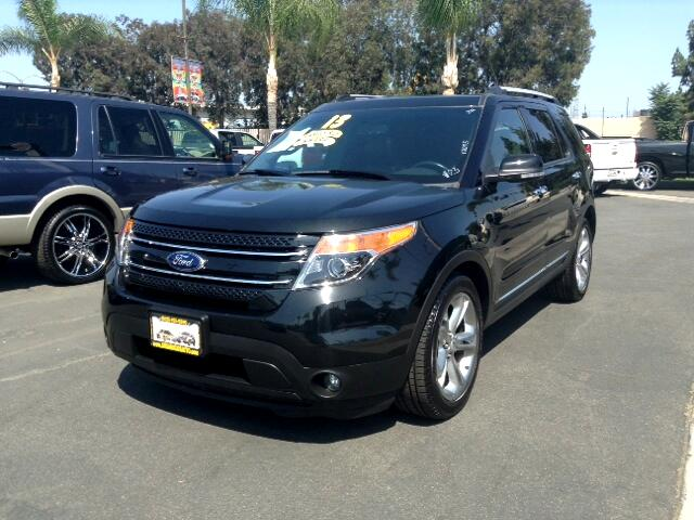 2013 Ford Explorer Visit Sus Amigos Auto Center online at wwwsusamigosautosalescom to see more pic