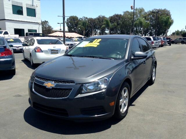 2013 Chevrolet Cruze Visit Sus Amigos Auto Center online at wwwsusamigosautosalescom to see more p