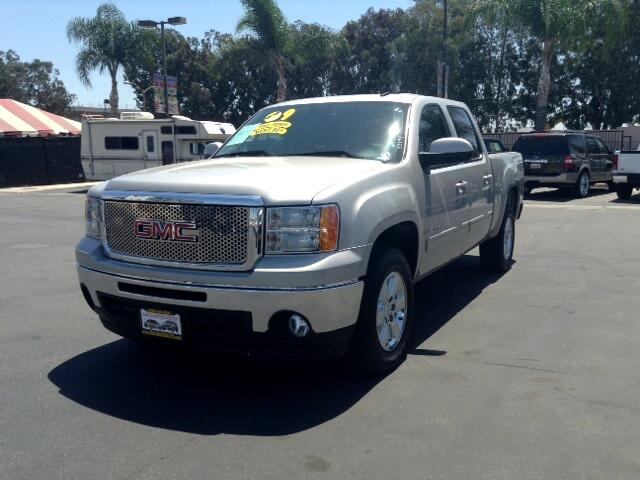 2009 GMC Sierra 1500 Visit Sus Amigos Auto Center online at wwwsusamigosautosalescom to see more p