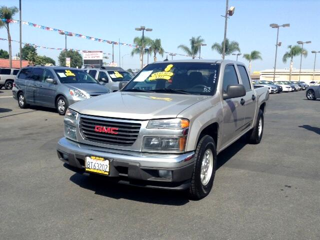 2008 GMC Canyon Visit Sus Amigos Auto Center online at wwwsusamigosautosalescom to see more pictur