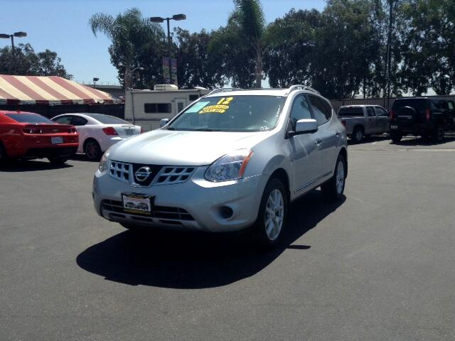 2012 Nissan Rogue Visit Sus Amigos Auto Center online at wwwsusamigosautosalescom to see more pict