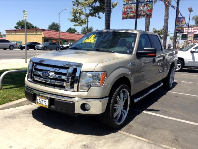 2010 Ford F-150 Visit Sus Amigos Auto Center online at wwwsusamigosautosalescom to see more pictur