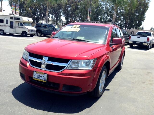 2009 Dodge Journey Visit Sus Amigos Auto Center online at wwwsusamigosautosalescom to see more pic