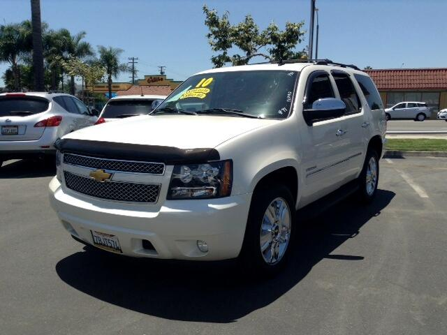 2010 Chevrolet Tahoe Visit Sus Amigos Auto Center online at wwwsusamigosautosalescom to see more p