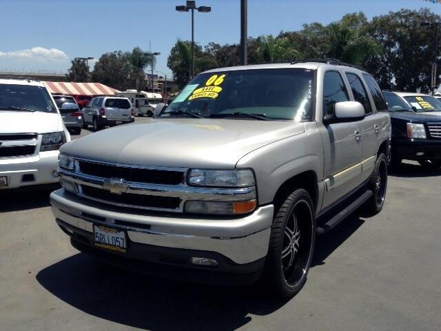 2006 Chevrolet Tahoe Visit Sus Amigos Auto Center online at wwwsusamigosautosalescom to see more p