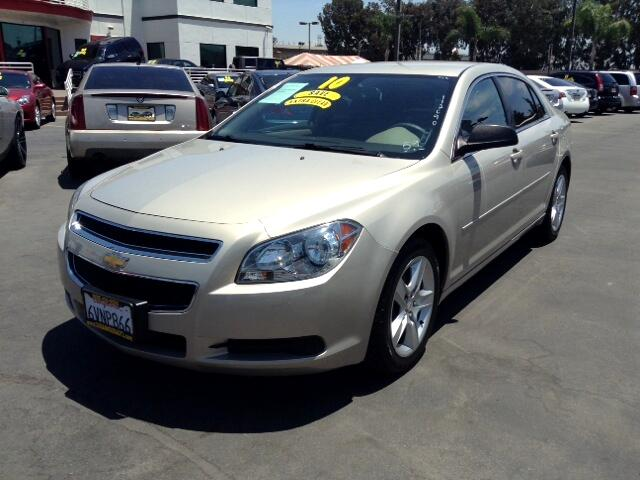 2010 Chevrolet Malibu Visit Sus Amigos Auto Center online at wwwsusamigosautosalescom to see more