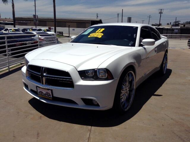 2013 Dodge Charger Visit Sus Amigos Auto Center online at wwwsusamigosautosalescom to see more pic