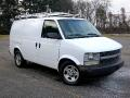 2005 Chevrolet Astro Cargo Van 2WD with ROOF RACKS