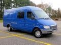 2003 Dodge Sprinter Van