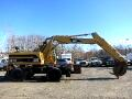 1998 Caterpillar Other M318HD WHEEL EXCAVATOR W CLAW LOW HOURS NICE MACHI