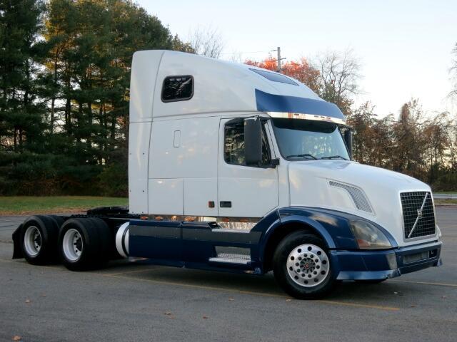 Used 2005 Volvo VNL VNL64T 670 780 CUMMINS ISX MANUAL SLEEPER SEMI for Sale in Walden NY 12586 ...