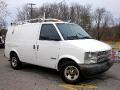 2002 Chevrolet Astro Cargo Van 43K MILES FLEET MAINTAINED