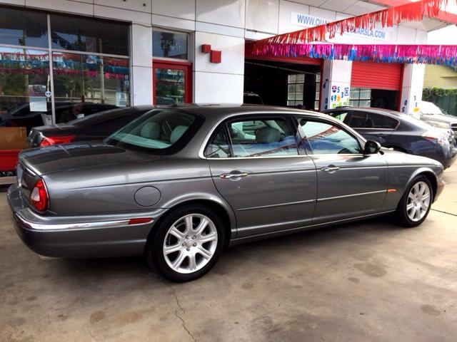 2005 Jaguar XJL