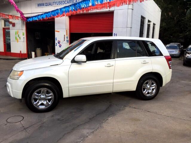 2008 Suzuki Grand Vitara 2WD