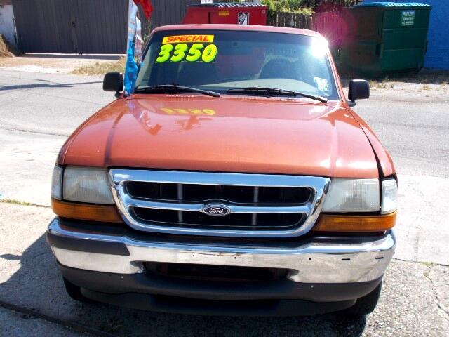 1999 Ford Ranger XL SuperCab 2WD