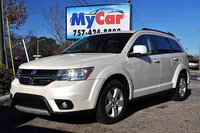 used 2012 dodge journey for sale in virginia beach va 23464 my car. Black Bedroom Furniture Sets. Home Design Ideas