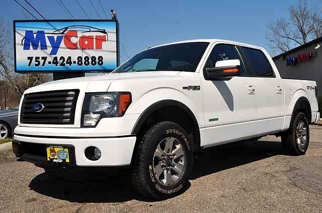 used 2011 ford f 150 xlt supercrew 6 5 ft bed 4wd for sale in virginia beach va 23464 my car. Black Bedroom Furniture Sets. Home Design Ideas