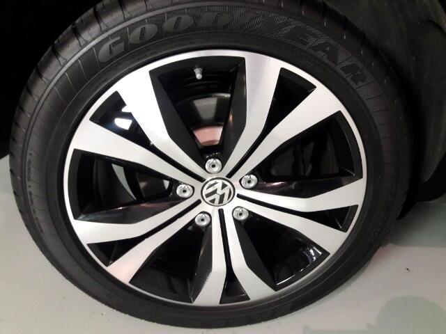 2017 Volkswagen Touareg V6 Wolfsburg Edition