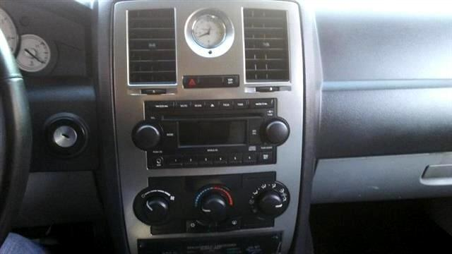 2007 Chrysler 300 140