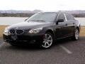 2009 BMW 5-Series