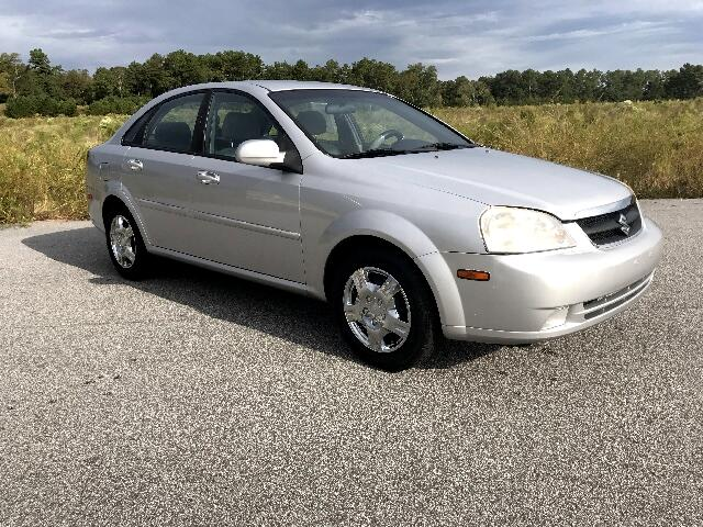 2008 Suzuki Forenza Please visit our website at wwwlazarsautosalescom for more photos and informa