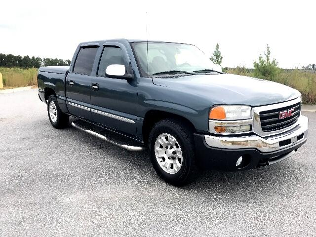 2006 GMC Sierra 1500 Please visit our website at wwwlazarsautosalescom for more photos and inform