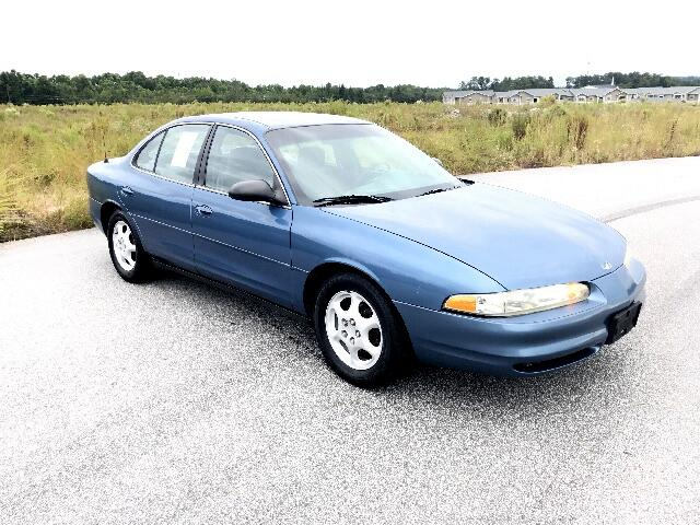 1998 Oldsmobile Intrigue Please visit our website at wwwlazarsautosalescom for more photos and in