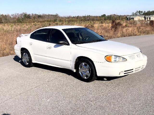 2004 Pontiac Grand Am Please visit our website at wwwlazarsautosalescom for more photos and infor