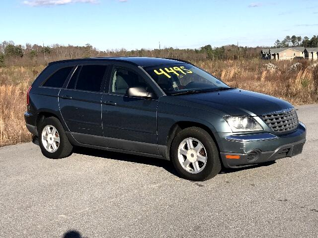 2006 Chrysler Pacifica Please visit our website at wwwlazarsautosalescom for more photos and info