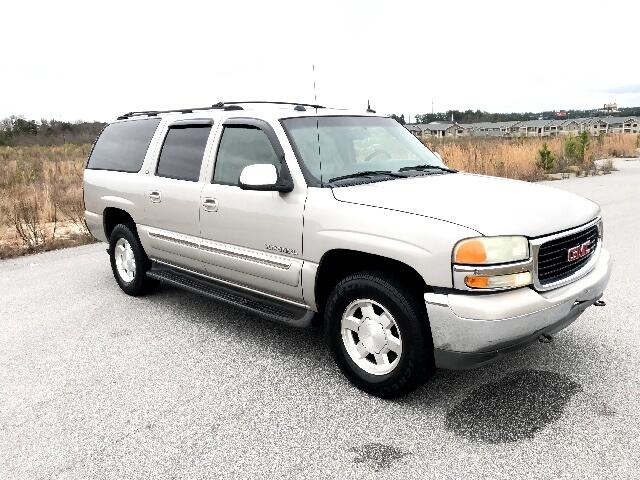 2004 GMC Yukon XL Please visit our website at wwwlazarsautosalescom for more photos and informati