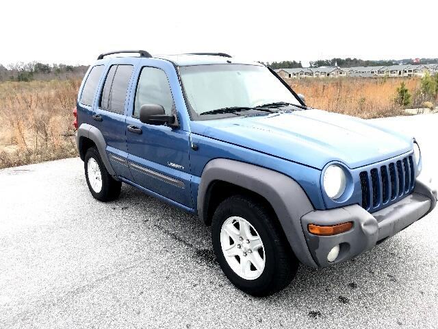 2004 Jeep Liberty Please visit our website at wwwlazarsautosalescom for more photos and informati