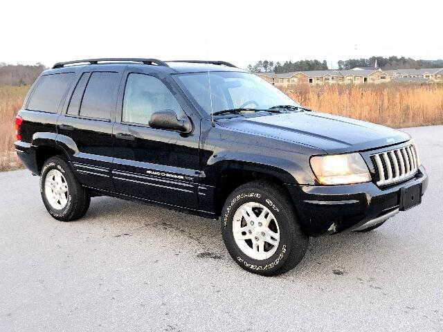 2004 Jeep Grand Cherokee Please visit our website at wwwlazarsautosalescom for more photos and in