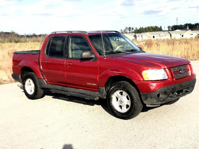 2002 Ford Explorer Sport Trac Please visit our website at wwwlazarsautosalescom for more photos a