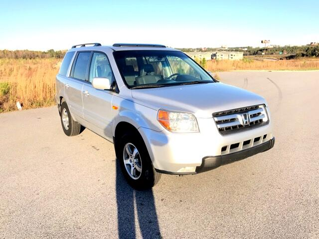2007 Honda Pilot Please visit our website at wwwlazarsautosalescom for more photos and informatio