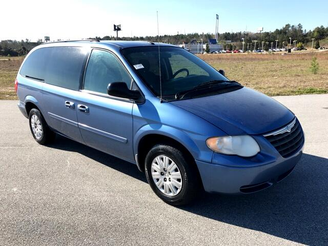 2007 Chrysler Town  Country Please visit our website at wwwlazarsautosalescom for more photos an
