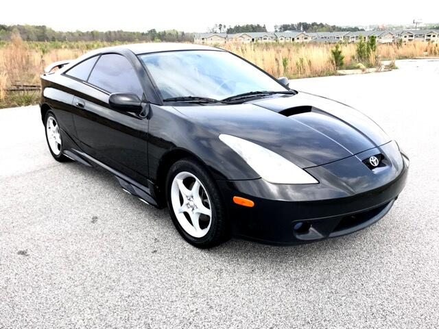 2000 Toyota Celica Please visit our website at wwwlazarsautosalescom for more photos and informat