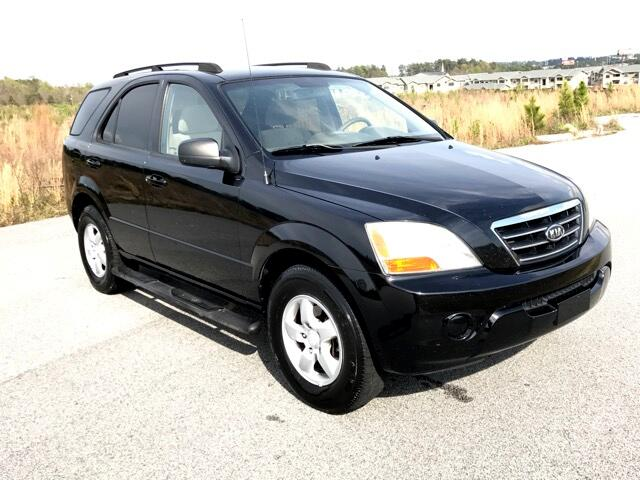 2008 Kia Sorento Please visit our website at wwwlazarsautosalescom for more photos and informatio
