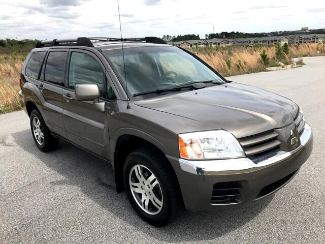 2004 Mitsubishi Endeavor Please visit our website at wwwlazarsautosalescom for more photos and in