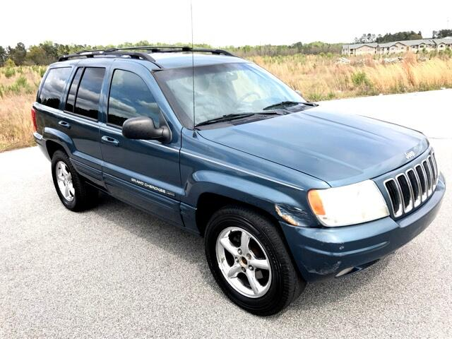 2001 Jeep Grand Cherokee Please visit our website at wwwlazarsautosalescom for more photos and in