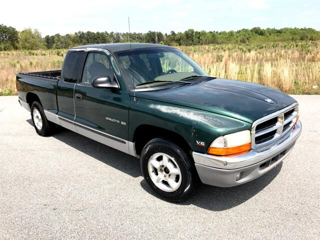 1998 Dodge Dakota Please visit our website at wwwlazarsautosalescom for more photos and informati