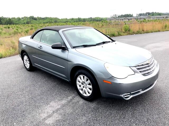 2008 Chrysler Sebring Please visit our website at wwwlazarsautosalescom for more photos and infor