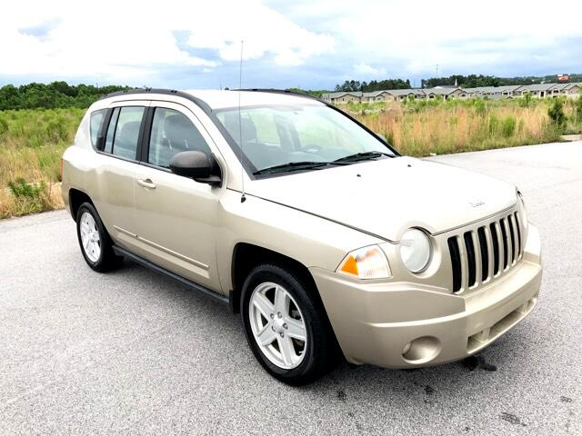 2010 Jeep Compass Please visit our website at wwwlazarsautosalescom for more photos and informati
