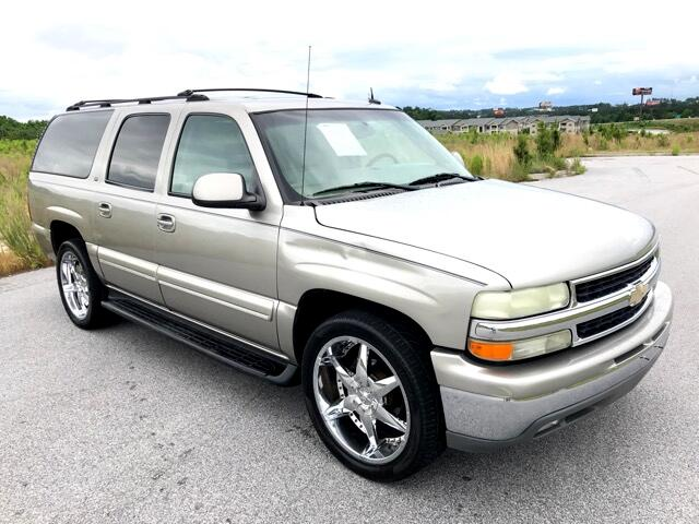 2003 Chevrolet Suburban Please visit our website at wwwlazarsautosalescom for more photos and inf