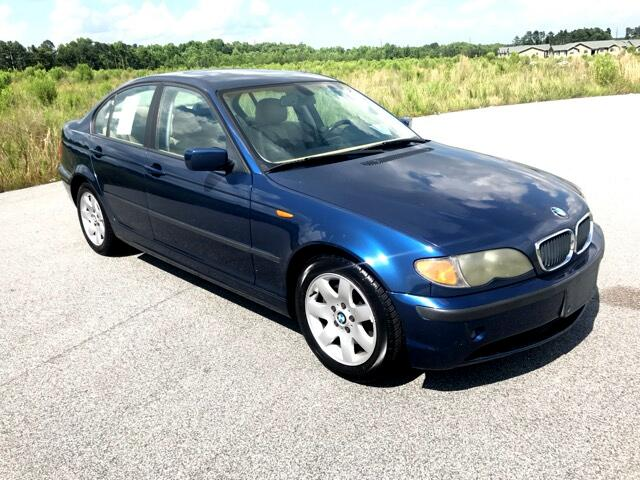 2003 BMW 3-Series Please visit our website at wwwlazarsautosalescom for more photos and informati